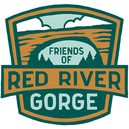 friends of red river gorge logo