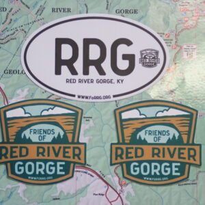 RRG decal combo