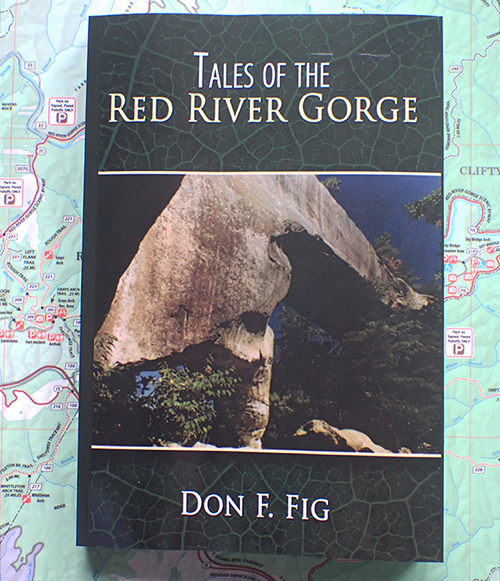 tales of the red river gorge
